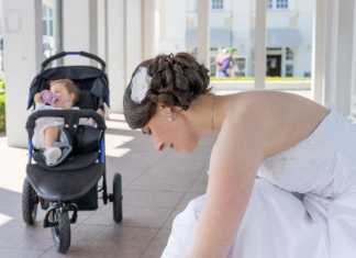 take your kids to your wedding – why do this