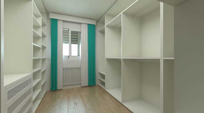 custom-built walk-in wardrobes can be life-changing. here's how.