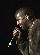 i teach and play gospel music and i think kanye's jesus is king is a remarkable gospel album