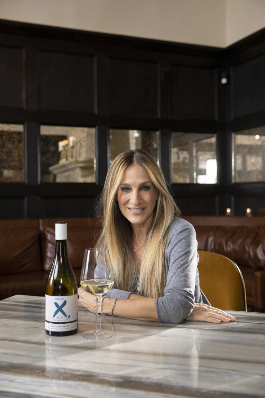 sarah jessica parker's latest starring role delivers gold for the kiwis in sydney international wine competition