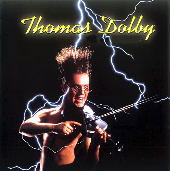 cream of the crate cd review #18: thomas dolby – hyperactive