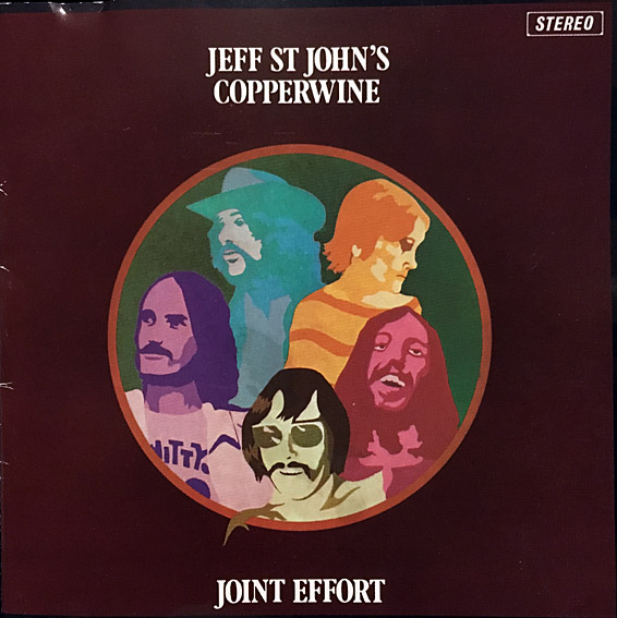 cream of the crate: cd review #30 – jeff st john's copper wine: joint effort