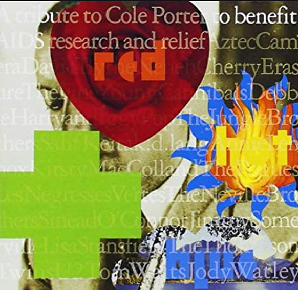 cream of the crate: cd review #28 – red hot and blue: cole porter tribute