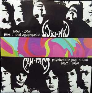 cream of the crate: cd review #25 – campact: psychedelic pop 'n soul 1967 – 1969