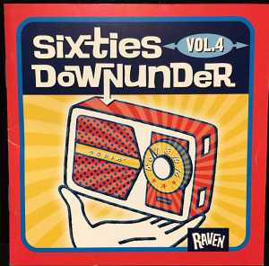 cream of the crate cd review #20: sixties down under – volume 4 (a compilation)