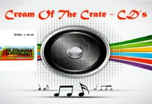 cream of the crate: cd review #29 – joe strummer & the mescaleros: global a go go