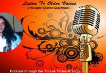 listen to older voices [the baby boomer generation] : dom barbuto – part 1