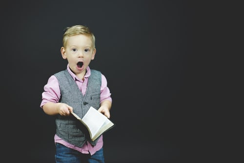 reasons you should be an early childhood educator