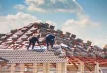 importance of roof restoration for any building