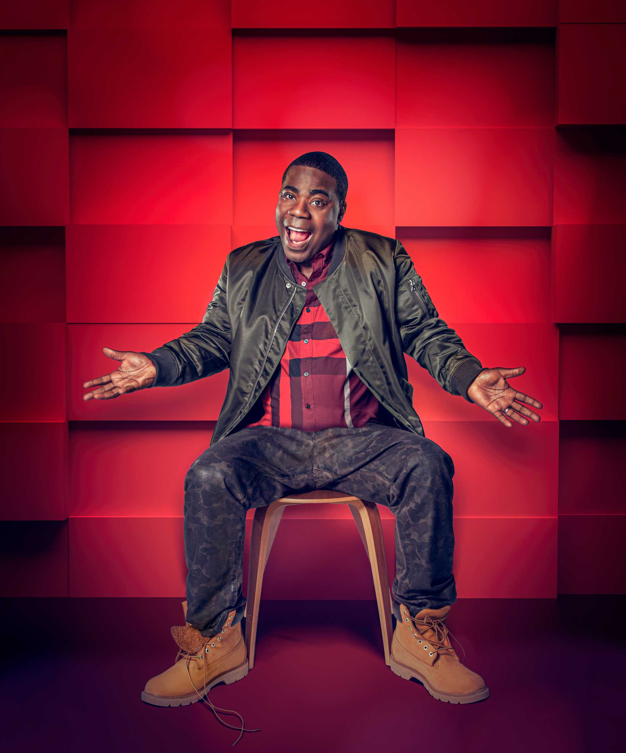 tracy morgan confirms highly anticipated return to australia & new zealand with the 'no disrespect' tour