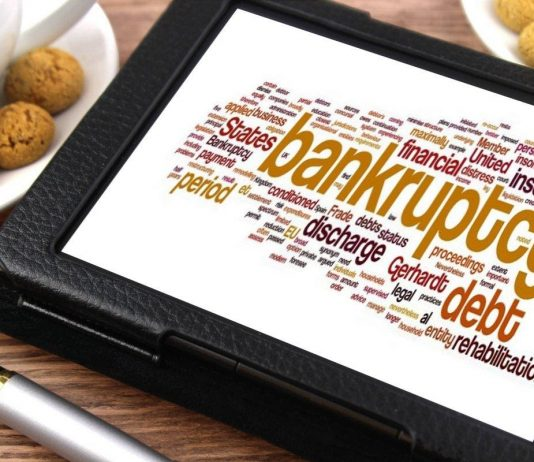 things you need to know about bankruptcy in australia