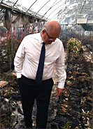 listen to your people scott morrison: the bushfires demand a climate policy reboot