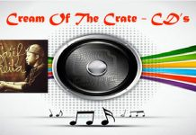 cream of the crate: cd review #47 –  salif keita: amen