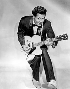 cream of the crate: cd review #48 – chuck berry : one dozen berry's
