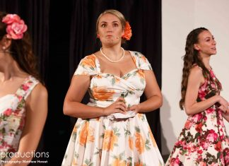 william shakespeare's much ado about nothing gjproductions  review meredith fuller