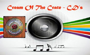 cream of the crate: cd review #44- grateful dead: american beauty