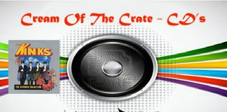 cream of the crate: cd review #39- the kinks: the ultimate collection