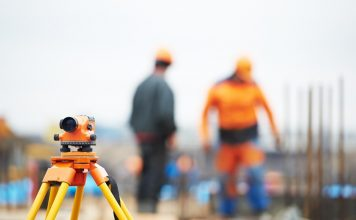 who is a land surveyor and what do they do?