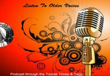 listen to older voices: veronica ireland – part 2