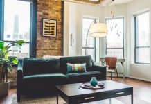 how to change the look and feel of your living room