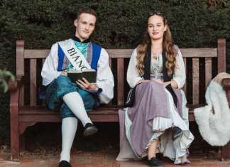 melbourne shakespeare company – open auditions