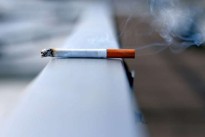 8 tips to quit smoking cigarettes for good