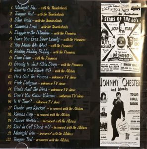 cream of the crate: cd review #50 – betty mcquade: collection