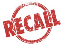what happens when a product gets recalled?
