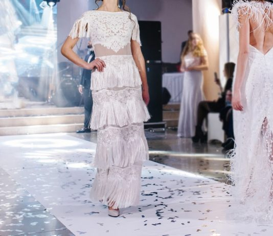 fab fixation – how to throw the ultimate catwalk-themed party