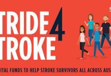 stride4stroke reaches new highs