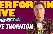 dave thornton & 5 comedians from the comedy festival