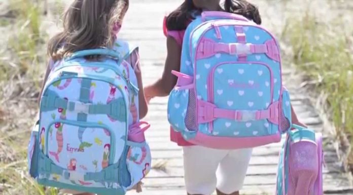 what is great about a kids mini backpack?