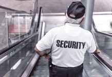 tips for becoming a successful security guard