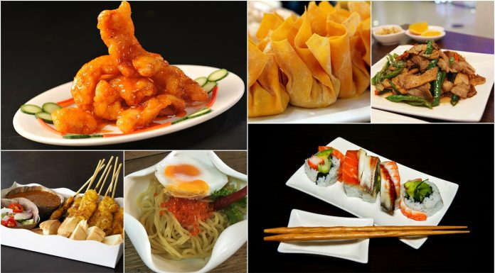 mouthwatering chinese cuisines