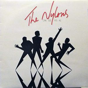 cream of the crate: album review #106 – the nylons: one size fits all