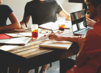 17 benefits of coworking for entrepreneurs