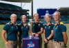 who will win the icc t20 women's cricket event 2020?