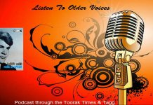 listen to older voices: ross d. wylie – part 3
