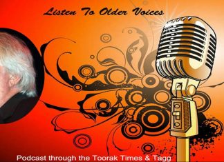 listen to older voices: ross d. wylie – part 4