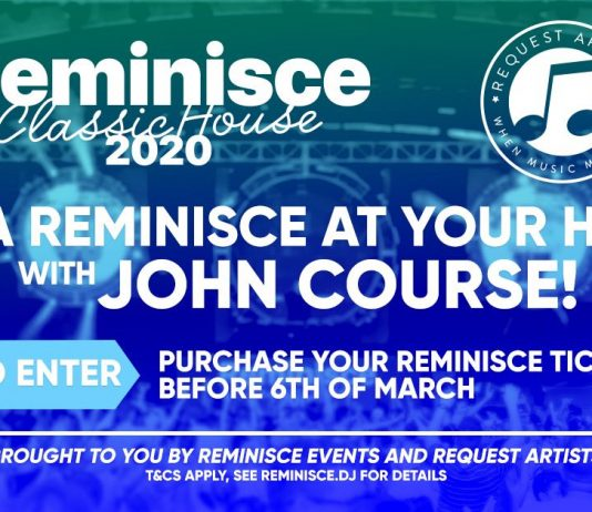 who wants the legendary dj john course to play at their house?