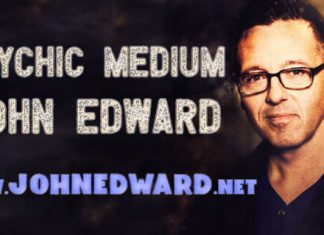 john edward august 2020 tour with march promo visit