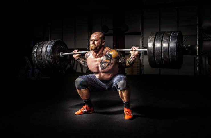 top tips for gaining muscle mass