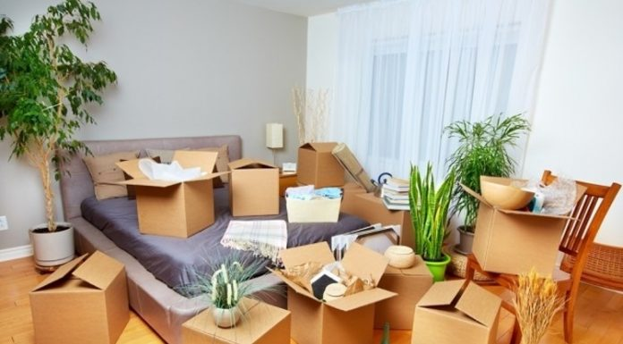 packaging tips which a removalist should use