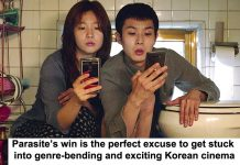 parasite's win is the perfect excuse to get stuck into genre-bending and exciting korean cinema