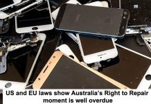 us and eu laws show australia's right to repair moment is well overdue