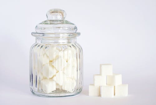 how sugar damages the body