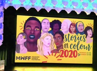 melbourne women in film festival 2020