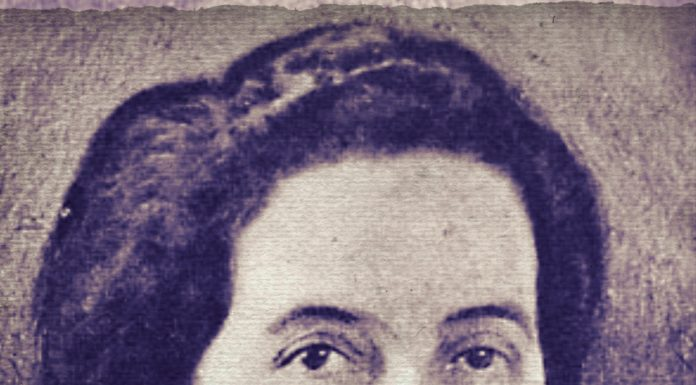 new release: alice bailey biography
