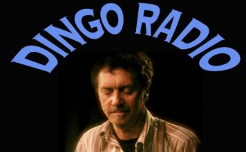 dingo radio – songs of kerryn tolhurst – interview with gayle blackmore