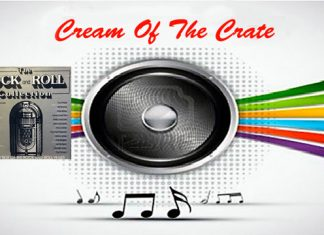 cream of the crate: album review # 128 – various artists: the rock and roll collection